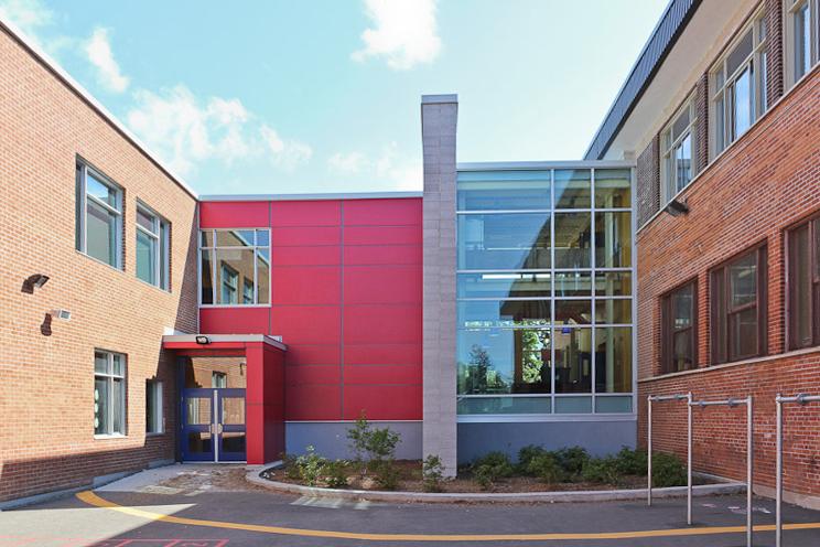 Ana architecture notre firme et sa vision architecture for Ecole de design interieur montreal